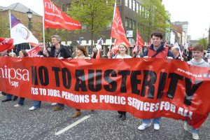 Trade union rights under attack in civil service