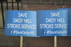 Hands Off Daisy Hill!