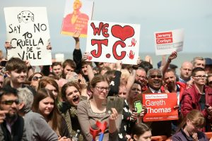 Corbyn surge puts socialist ideas back on the agenda