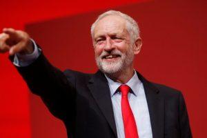 Corbyn Shocks the Establishment – Build a Labour Alternative in NI