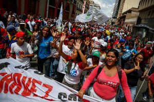 Venezuela: Imperialist offensive sharpens following Assembly elections
