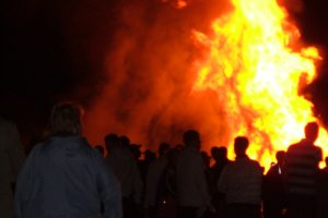 Bonfires: Solutions must come from working class communities