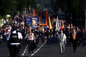 Parades – A socialist view