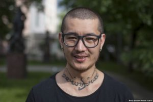 Free Ali Feruz, LGBT+ activist in Russia
