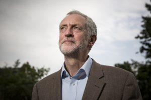 General Election: Corbyn Challenges the Capitalist Establishment