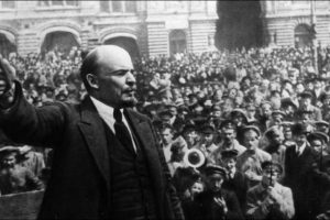 October 1917: When workers took power