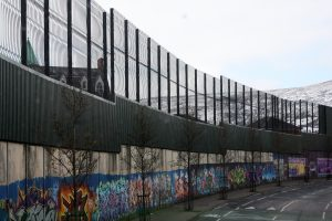 Border Poll: Path to a solution or sectarian division?