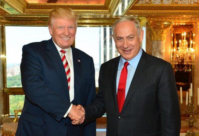 Trump's Jerusalem 'capital' declaration provokes mass outrage
