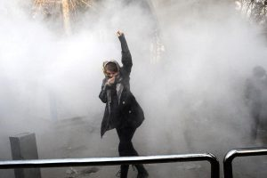 Movement of workers and youth challenges Iranian regime