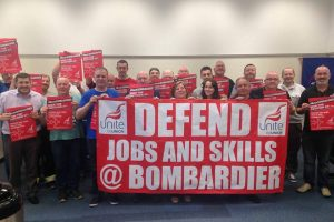 Bombardier Jobs Threat: Market Fails Workers, Public Ownership the Solution