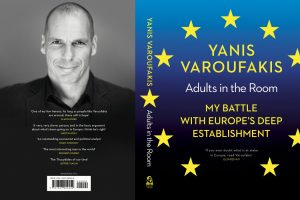 "Review of ""Adults In The Room: My Battle With Europe's Deep Establishment"""