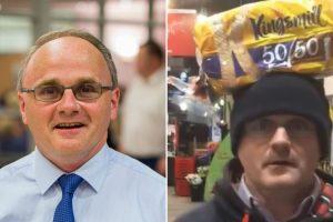 Barry McElduff & Kingsmill Controversy: Sinn Féin's mask slips