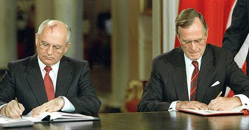 Gorbachev: A leader who changed the world