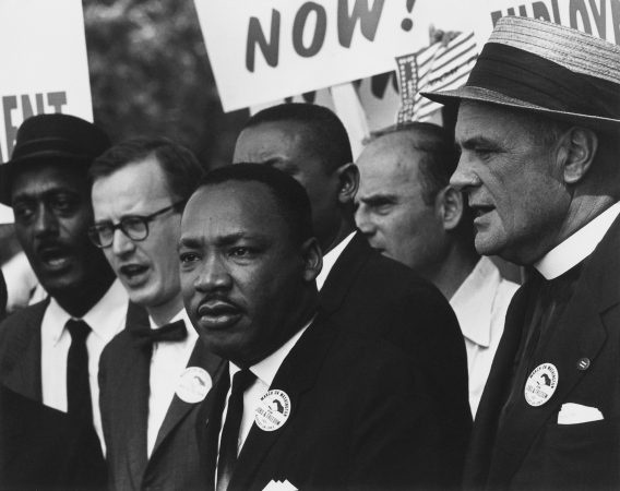 The poor people's campaign at 50 – The Radical Legacy of Dr. Martin Luther King, Jr.