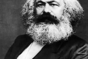 Karl Marx's theory of class struggle: the working class & revolution