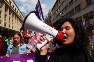 May Day 2018: Celebrating workers' solidarity and action