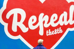 Abortion Rights: What will repeal of the eighth mean for the North?