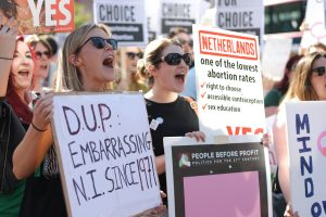 Abortion referendum – historic victory won by grassroots movement