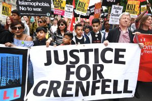 Grenfell inquiry exposes human cost of capitalist greed