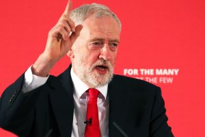 Labour anti-Semitism row and the war against Corbyn