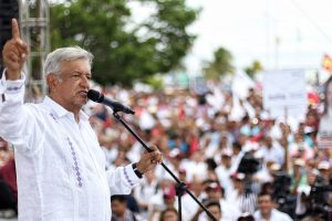 Left victory in Mexican elections open avenue for change