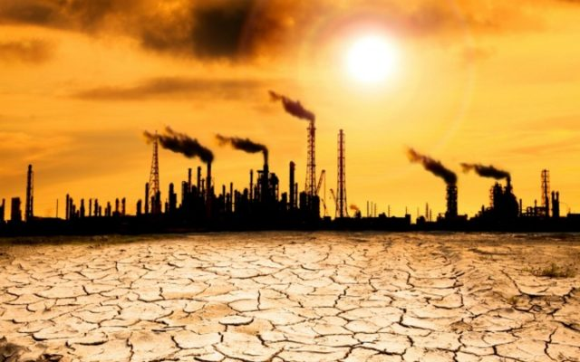 Planet, not profit – socialist solution to climate crisis needed