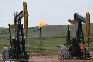 Fracking threat back on the agenda