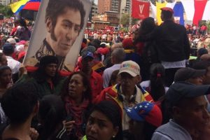 Venezuela: For mass mobilization of workers to build real socialism and put an end to corrupt bureaucracy!