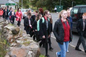 Defend School Transport: No charges – No cuts – No restrictions
