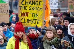 Join the Youth Strike4Climate Protest!