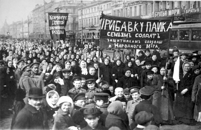 International Women's Day: Reclaiming its radical roots