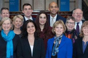 Labour defectors launch 'Independent Group'