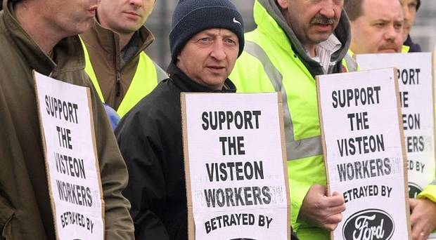 10 years after the Visteon Occupation – lessons for struggle today