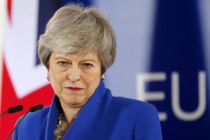 Britain: EU election leaves main parties reeling