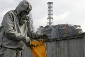 Chernobyl: A warning from history