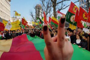 Rojava: No to Turkish invasion